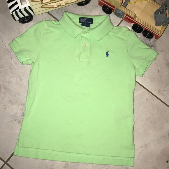 Polo by Ralph Lauren Other - Kids Sz 5T Polo